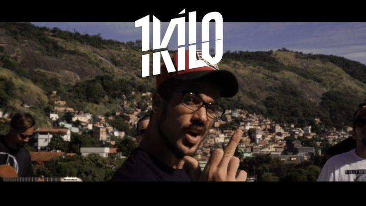 Acústico 1Kilo - Brincar Com a Sorte (Pablo Martins, Villeroy, Mz)