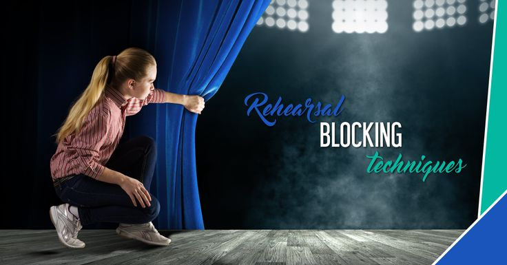 A Comparison of Rehearsal Blocking Techniques - Teachers, when working in rehearsals with your students, are you more of a planner type or a go-with-the-flow type? Do you map out all the blocking and movements in advance, or do you allow students to experiment and figure out their work more organically? There are as many different types of rehearsal blocking techniques as […]