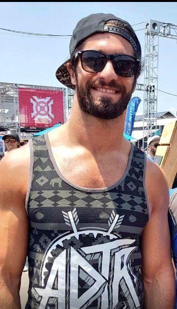 Seth Rollins                                                       …