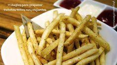 11-Reglas-para-preparar-Patatas-Fritas-muy-crujientes