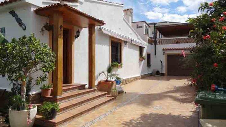 Bungalow for sale in: Alfaz del Pí / L'Alfas del Pi Bungalow for sale in: Alfaz del Pí / L'Alfas del Pi – Alicante – Spain – CP.03581 – REF: Continue Reading →