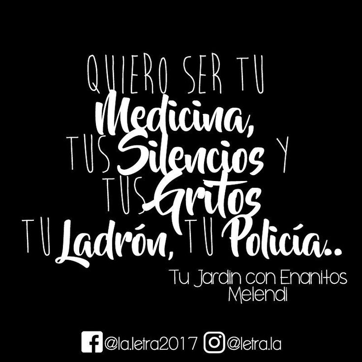 Síguenos @letra.la .. Comparte, Dedica.. #tujardinconenanitos #melendi #melendioficial #España #pop #2012 #lagrimasdesordenadas #buenacancion #recomendada #laletracolombia #paratodoslosgustos #orgullosamentecolombiano #decolombiapalmundo