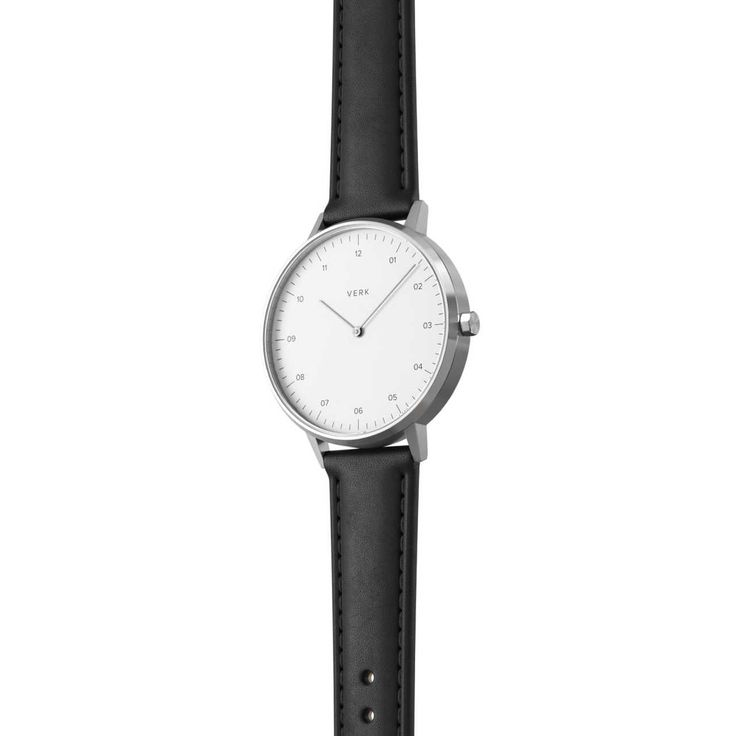 "Introducing this beautiful minimal watch by VERK - Get 10 % Discount exclusively on Mindsparkleshop with promocode ""mindsparkle10"". Ready for that? http://mindsparkleshop.com/product/verk-blacksilver"