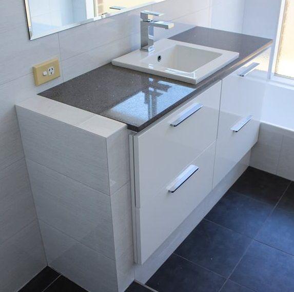 Hunter Series 1200mm All Draws   Bathroom Renovation Marangaroo