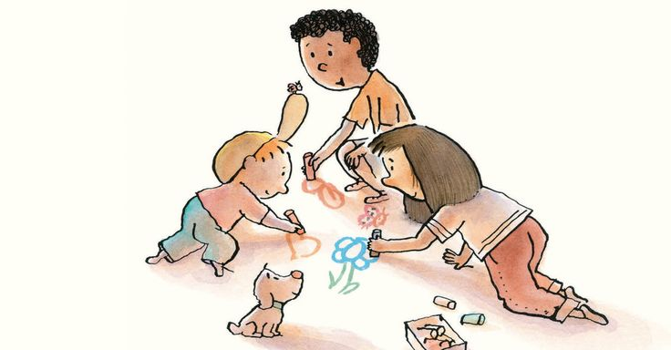 You Can't Teach Kids Empathy, but These Picture Books Inspire It https://www.nytimes.com/2017/08/25/books/review/why-am-i-me-paige-britt-empathy-children.html?utm_campaign=crowdfire&utm_content=crowdfire&utm_medium=social&utm_source=pinterest
