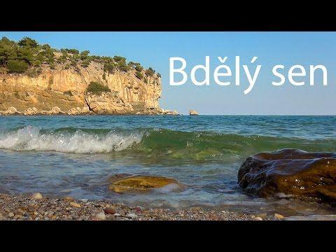 Bdělý sen - meditace - YouTube