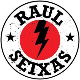 Estampa para camiseta Raul Seixas 002017