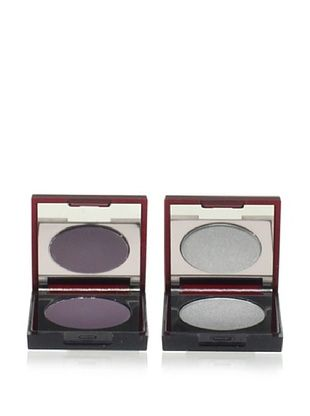 48% OFF Kevyn Aucoin The Essential Eye Shadow Duo, Chrome/Midnight