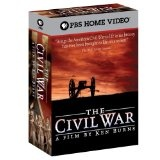 The Civil War - A Film by Ken Burns (DVD)By David McCullough            20 used and new from $34.99