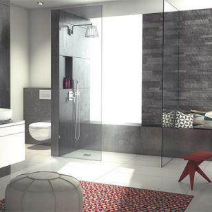 1000 id es sur le th me receveur de douche italienne sur for Receveur douche italienne