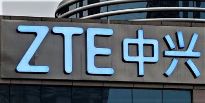 ZTE 5G  ZTE join hands with Indian carriers for India's first 5G trial, which was expected to roll out in India by 2020