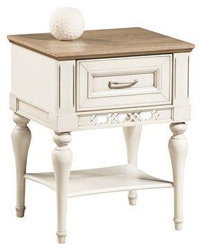 Ночной столик Florencia  - Салон мебели из Европы и Израиля, премиум качества (ортопедических подушек, матрасов, систем) в Минске