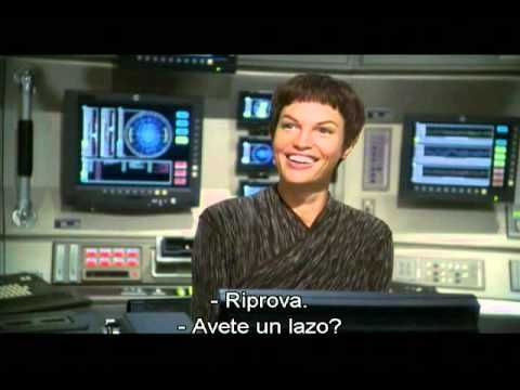 Star Trek - Enterprise Season 1 bloopers | Remembering the Episodes and what they cut out.