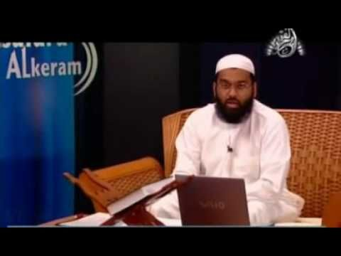 A whole series explaining the rules of Tajweed - 30 classes in total