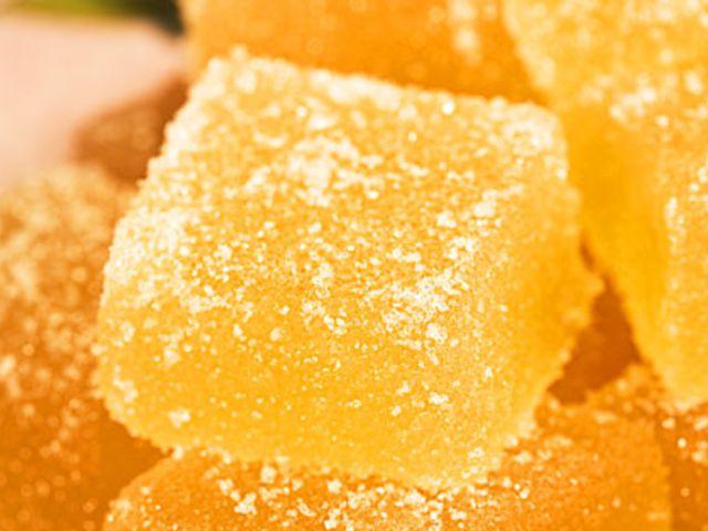 Johanna Westmans äppelkonfekt (kock Johanna Westman)