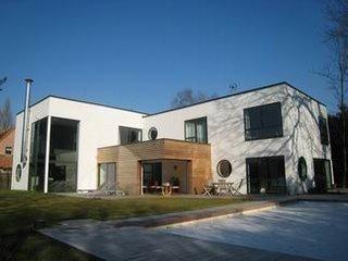 302 best images about inspiration maison on pinterest belle house and construction - Combien de temps construction maison ...