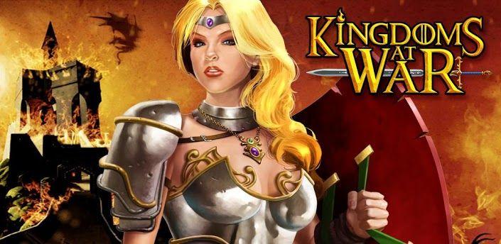 Kingdoms at War Hack Cheats Unlimited Nobility Mod Apk
