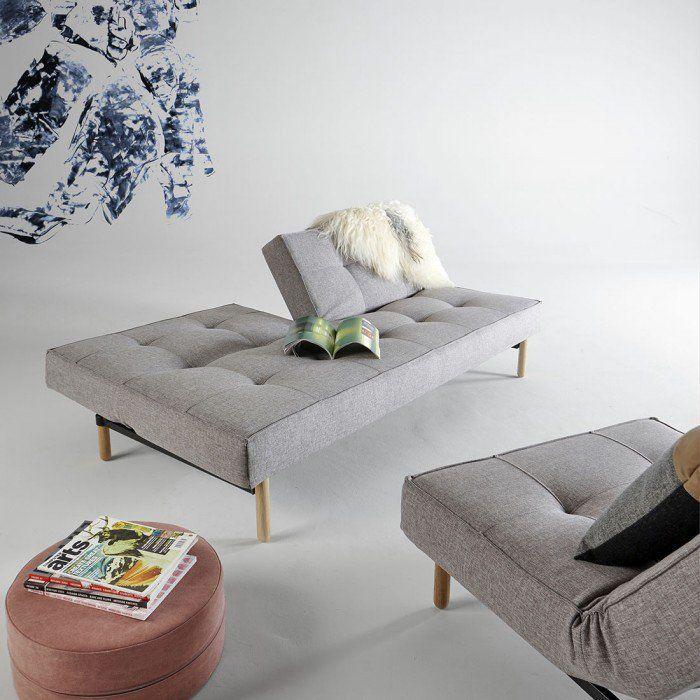 Le migliori 25 idee su divani letto su pinterest divani - Divani letto piccoli spazi ...