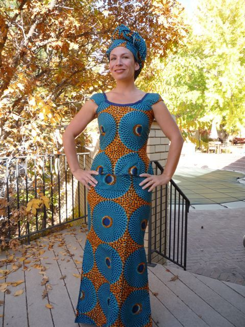 Images of ghanaian dresses and styles