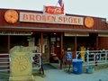 Broken Spoke, Austin, TX #ridecolorfully