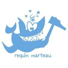 """Résultat de recherche d'images pour """"affiche requin rigolo"""""""