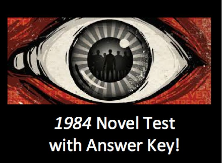 "the control of the party in 1984 a novel by george orwell Language as the ""ultimate weapon"" in nineteen eighty-four george orwell the novel is that the party has ultimate control in nineteen eighty-four in 1984."