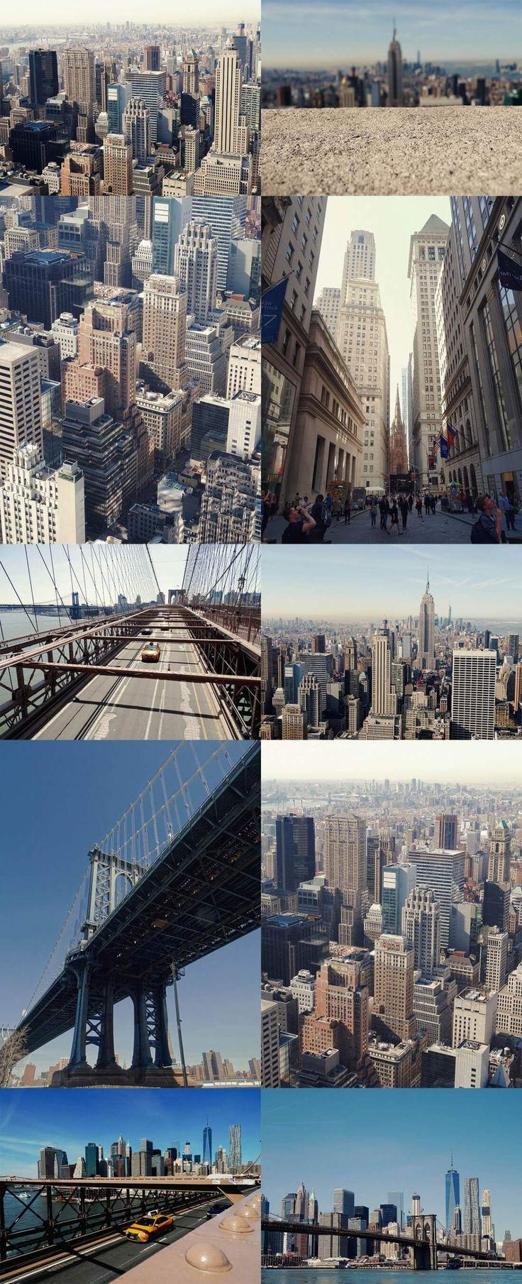 New York -  Graphic Arts