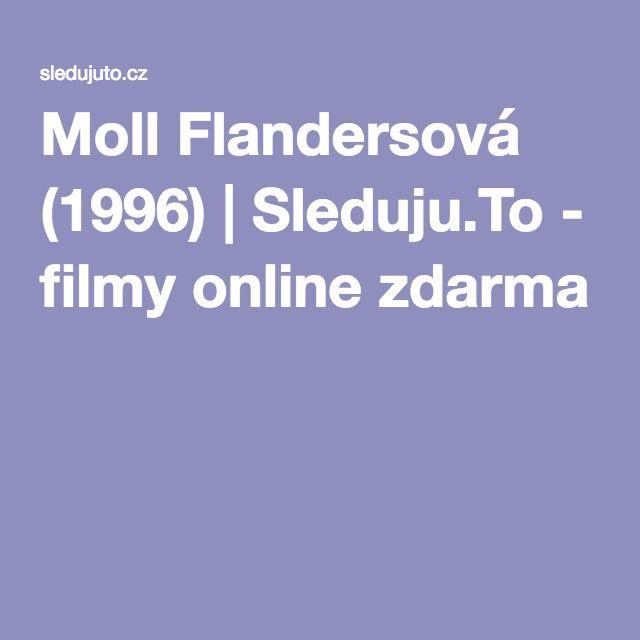 Moll Flandersová (1996) | Sleduju.To - filmy online zdarma