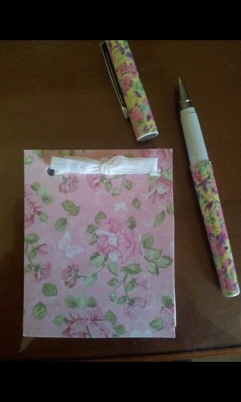 Floral Diary