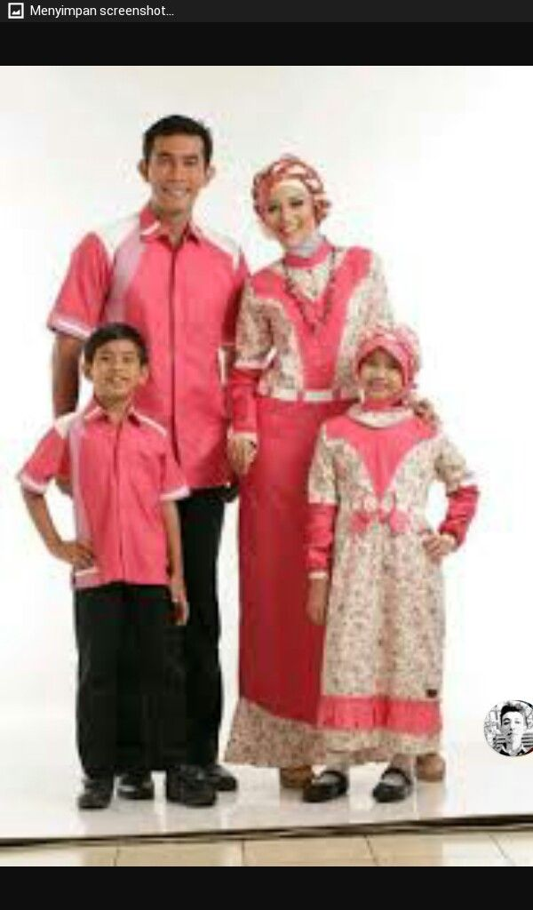 63 best Sarimbit images on Pinterest  Kebaya Batik fashion and