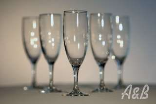 Champagne Flutes - Cost effective!