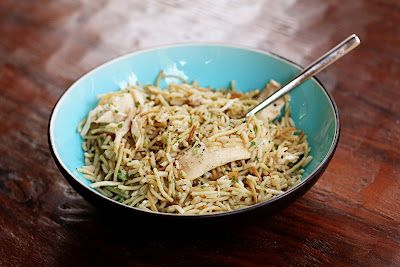 Homemade Rice-A-Roni with Chicken