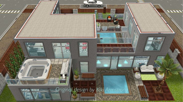 Best images about the sims freeplay house designs on