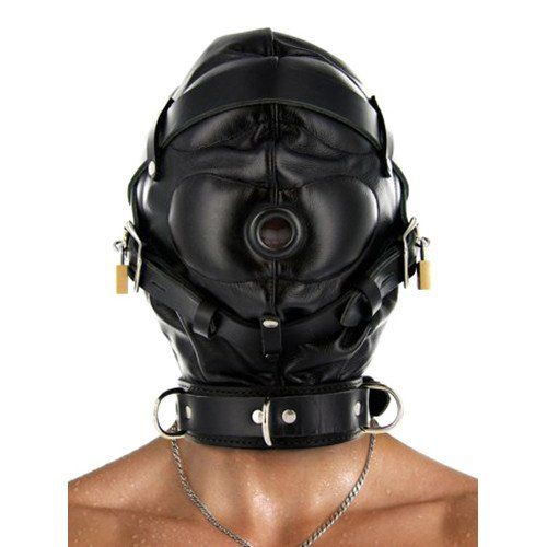 Sensory Deprivation Hood