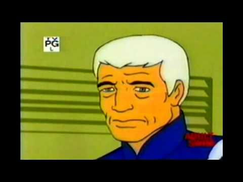 Captain Murphy is Bored - Sealab 2021