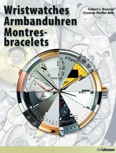 wristwatches wristwatch annual and watch publications