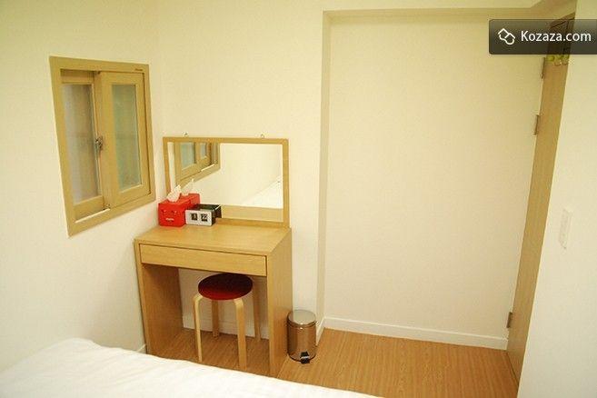 SEOUL STORY HOUSE_Room 3