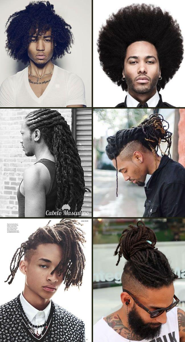 Braids for men tutorial Ideas Black Men Hairstyles, Afro Hairstyles, Haircuts For Men, Hair Men Style, Afro Style, Curly Hair Styles, Natural Hair Styles, Afro Men, Dreadlock Styles