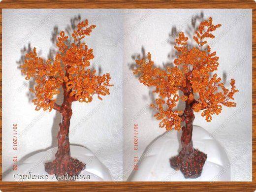 Представляю на Ваш суд еще одно мое оранжево-кофейное творение!!!Очень надеюсь,что моя мельница Вам приглянется  и пригодится мастер-класс))) фото 18