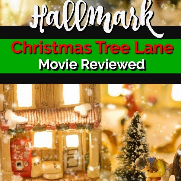 Christmas Tree Lane Hallmark Movie Review In 2020 Christmas Tree Hallmark Christmas Christmas