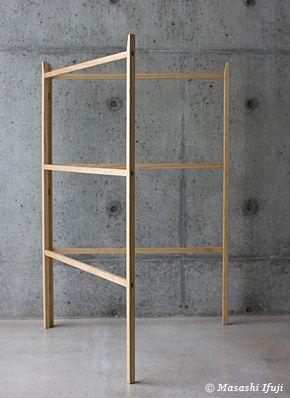 ARTS - Information - 木の物展