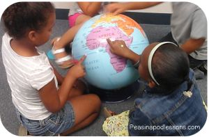 Peek into my classroom! A brand new teaching blog with great ideas for teaching…