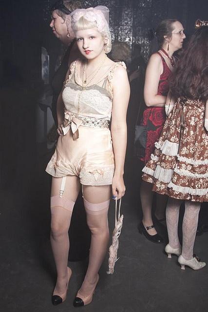 DoV Anniversary Party by Anna Fischer, via Flickr