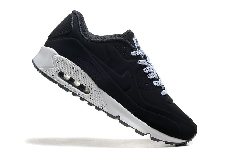 Nike Air Max 90 Men's Shoes Black White 5024 [N_AM90_550166] - $65.02 : Nike Online Store