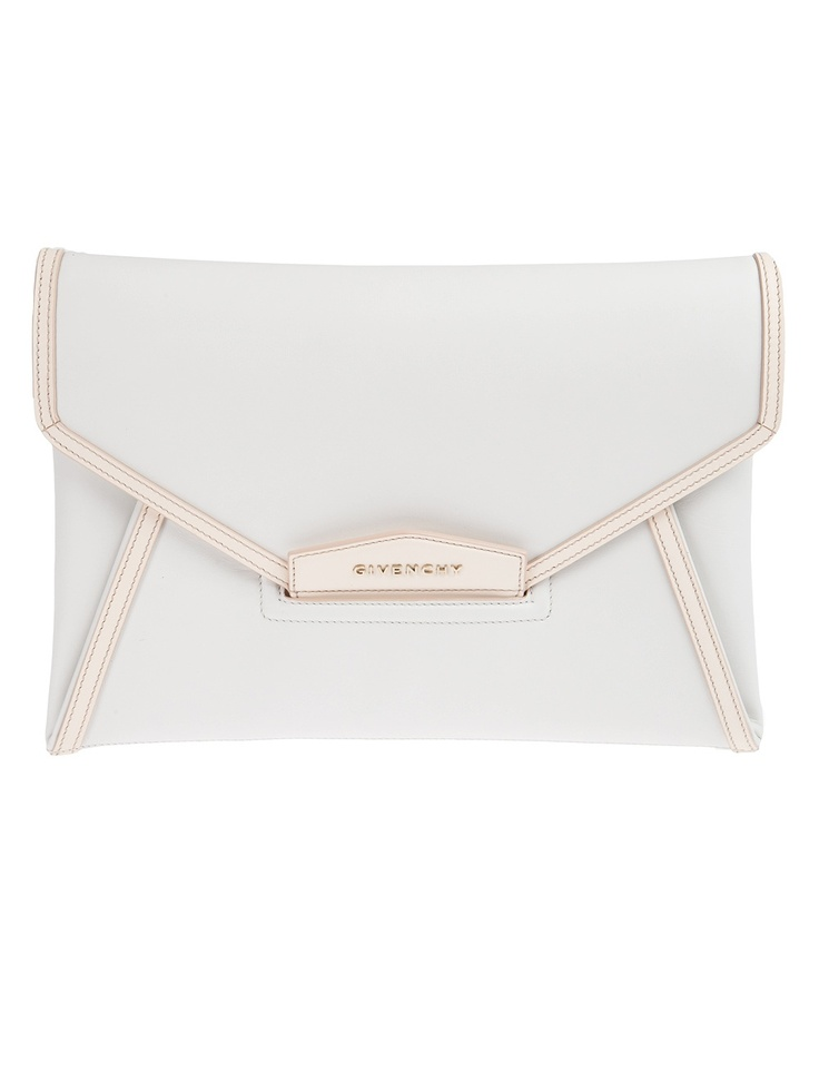 GIVENCHY - ENVELOPE CLUTCH
