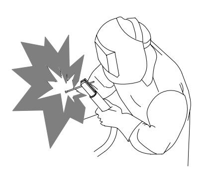 arc welding or smaw