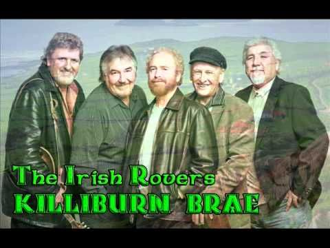 """One of the very best Irish folk bands ever, the legendary Irish Rovers, with a popular Irish folk song.  From the CD """"The Boys Come Rollin' Home""""."""