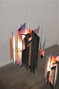 1960s Danish Modern SIMON HENNINGSEN Hanging Lamp Fixtures