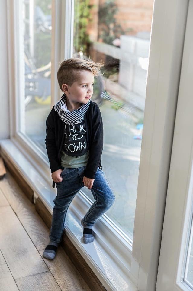 Ingezonden door onze volgers: 10 stoere kapsels voor stoere knullen! - Pagina 5 van 10 - Kinderkapsels