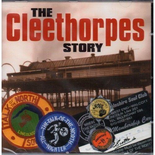 Cleethorpes Story CD